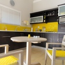 Kitchen, Yellowwood, Boutique, Bushwillow Collection