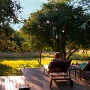 Sun lounge, Lodge, Bushwillow Collection