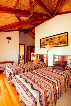 Bedroom, Marula, Lodge, Bushwillow Collection