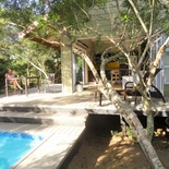 Pool, Yellowwood, Boutique, Bushwillow Collection