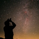 Stargazing at Bushwillow Collection within Kuleni Game Park
