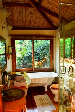 Bathtub, Marula, Lodge, Bushwillow Collection